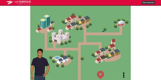 Le logement : visite virtuelle